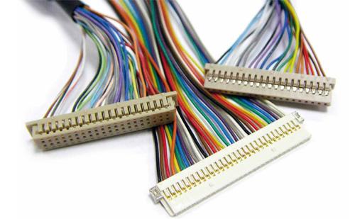 lvds kabel flachband kabel kabelkonfektionierung maih fer gmbh industrievertretung. Black Bedroom Furniture Sets. Home Design Ideas