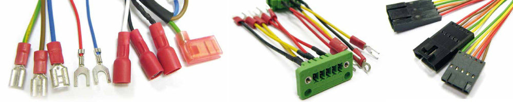 LVDS Kabel, Flachband Kabel, Kabelkonfektionierung - Maihöfer GmbH ...